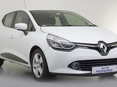 2016 Renault Clio IV 900 T expression 5-Door 66KW Western Cape Cape Town