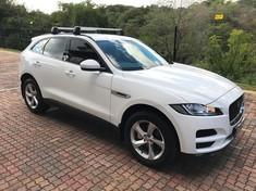 2017 Jaguar F-Pace 2.0 i4D AWD Pure Mpumalanga Nelspruit