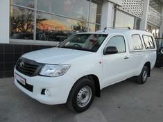 2015 Toyota Hilux 2.0 Vvti S Pu Sc  Kwazulu Natal Kokstad