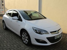 2015 Opel Astra 1.4T Enjoy Kwazulu Natal Newcastle
