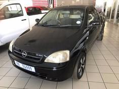 2005 Opel Corsa Utility 1.4i Pu Sc  Kwazulu Natal Newcastle