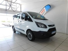 2014 Ford Tourneo 2.2 TDCi MWB 100KW Western Cape Somerset West