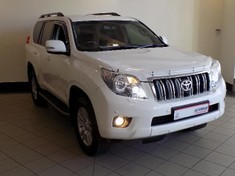 2012 Toyota Prado Vx 3.0 Tdi At  Western Cape Somerset West