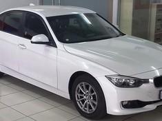 2016 BMW 3 Series 320i Auto Limpopo Polokwane