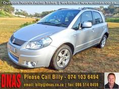 2011 Suzuki SX4 2.0 Cvt Automatic Kwazulu Natal Durban North