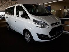 2015 Ford Tourneo Custom LTD 2.2TDCi SWB 114KW Mpumalanga Witbank
