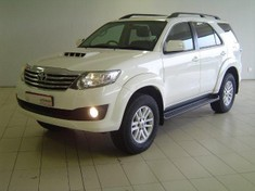 2014 Toyota Fortuner 3.0d-4d Rb At  Western Cape Kuils River