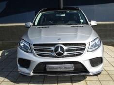2016 Mercedes-Benz GLE-Class 500 4MATIC Kwazulu Natal Umhlanga Rocks
