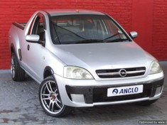 2005 Opel Corsa Utility 1.4i Pu Sc  Gauteng Benoni