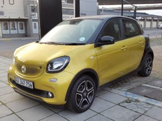 2016 Smart Forfour Prime  Urban Style Western Cape Cape Town