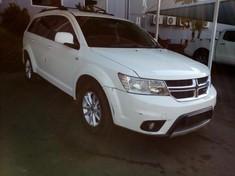 2013 Dodge Journey 3.6 V6 Sxt At  Kwazulu Natal Durban