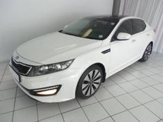 2013 Kia Optima 2.4 GDI Auto Gauteng Pretoria