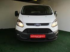 2014 Ford Tourneo 2.2D Ambiente SWB Gauteng Centurion