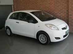 2010 Toyota Yaris HATCH BACK North West Province Rustenburg