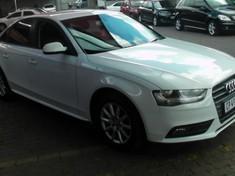 2013 Audi A4 2.0 Tdi Se Multitronic  Gauteng Sandton