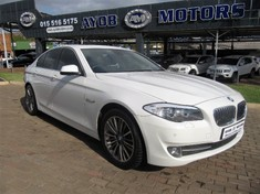 2011 BMW 5 Series 530d At f10 Limpopo Louis Trichardt