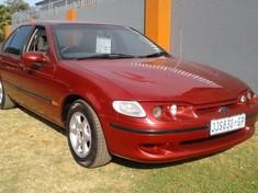 1998 Ford Falcon Xr6 Gauteng Pretoria