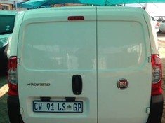2014 Fiat Fiorino 1.4 FC PV North West Province Potchefstroom