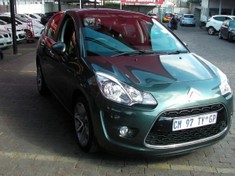 2013 Citroen C3 1.6 Vti Exclusive At  Gauteng Kempton Park