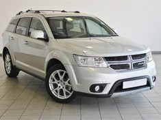 2014 Dodge Journey 3.6 V6 Rt At  Free State Bloemfontein