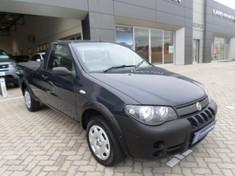 2011 Fiat Strada 1.4 Working Pu Sc  Western Cape George