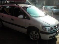 2005 Opel Zafira 2.2 Elegance At  Gauteng Johannesburg