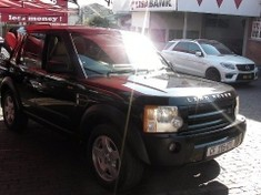 2005 Land Rover Discovery 3 V8 Se At  Gauteng Johannesburg