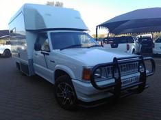1986 Ford Courier Ford Mobile Home Gauteng Pretoria