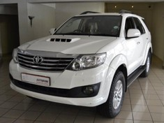 2013 Toyota Fortuner 3.0d-4d Rb At  Western Cape Tygervalley