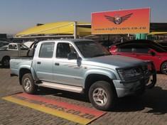 1998 Toyota Hilux 3.0d Raider Rb Pu Dc Gauteng North Riding