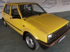 1983 Daihatsu Charade Cx  Gauteng Kempton Park