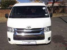 2010 Toyota Quantum 2.5 D-4d 10 Seat  Gauteng Johannesburg