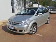 2005 Toyota Verso 180 Sx At  Gauteng Pretoria