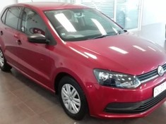 2016 Volkswagen Polo 1.2 TSI Trendline 66KW Western Cape Cape Town