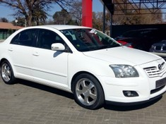 2007 Toyota Avensis 2.4 Exclusive At  North West Province Klerksdorp