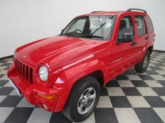 2001 Jeep Cherokee 3.7 Limited At  Gauteng Pretoria