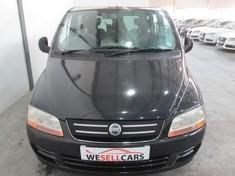 2005 Fiat Multipla 1.6 Active  Western Cape Cape Town