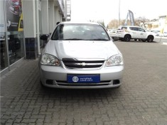 2011 Chevrolet Optra 1.6 L  Western Cape Bellville