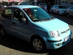 2012 Fiat Panda 1.2 Young  Gauteng Sandton