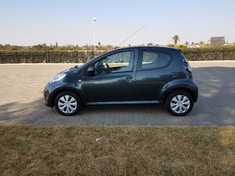 2011 Citroen C1 1.0i Seduction Gauteng Vanderbijlpark