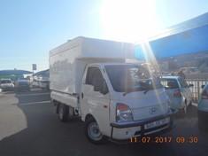 2010 Hyundai H100 Bakkie 2.6i D Fc Ds Gauteng Sandton