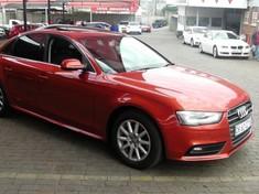 2013 Audi A4 1.8t S 88kw  Gauteng Sandton