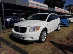 2011 Dodge Caliber 2.4 Sxt  Mpumalanga Middelburg