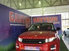 2012 Land Rover Evoque 2.2 Sd4 Dynamic Gauteng Pretoria
