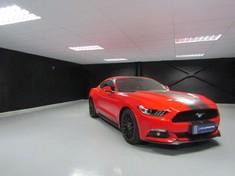 2017 Ford Mustang 2.3 Ecoboost Auto Gauteng Germiston