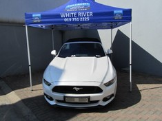 2017 Ford Mustang 5.0 GT Convertible Auto Mpumalanga White River
