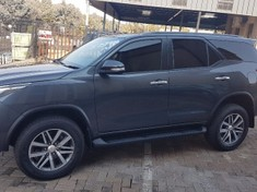 2017 Toyota Fortuner 2.8GD-6 4X4 Auto Mpumalanga Witbank