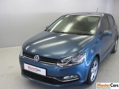 2017 Volkswagen Polo 1.2 TSI Comfortline 66KW Western Cape Tokai
