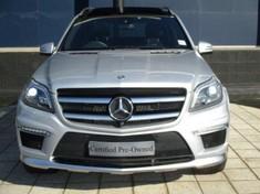 2016 Mercedes-Benz GLS-Class AMG GLS 63 Kwazulu Natal Umhlanga Rocks
