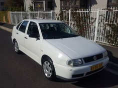2001 Volkswagen Polo Classic 1.4  Western Cape Wynberg